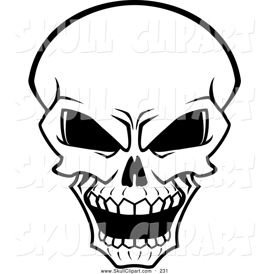 royalty free black and white stock skull designs page 3 skull clipart art skull clipart decals