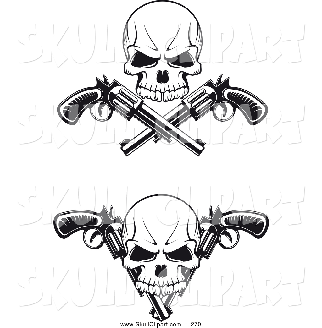 Tattoo Designs Clipart: New Stock Skull Designs By Some Of The