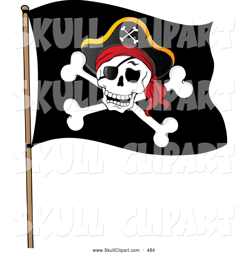 royalty free jolly roger stock skull designs rh skullclipart co