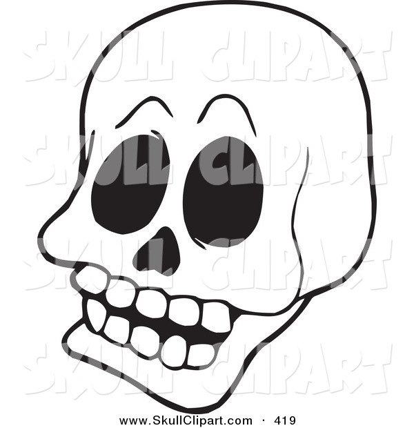 Vector Clip Art of a Coloring Page